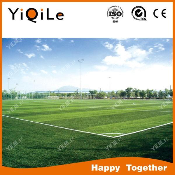 Hot sale!!! apple green Football Artificial Grass for garden,synthetic grass for soccer fields