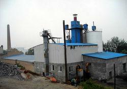 gypsum powder machinery with high productivity