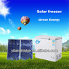 battery powered freezer solar electric refrigerator freezer solar powered deep freezer