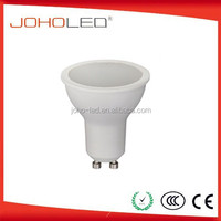 SMD gu10 led lights 120 degree 5w warm white gu10 led bulb with factory cost price