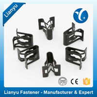 Metal Spring Clip for Cars China Fastener Manufacturer ISO