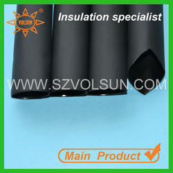 UV Resistant Double Wall Tubing Adhesive