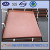 Safety Playground Rubber Floor Tiles 40mm thick