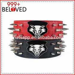 Wholesale dog collars pet collar cat collar flashing light dog collar for safe