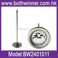cheap meat thermometer ,H0T068 mini steak/poultry thermometer