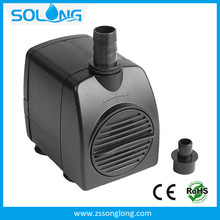 1.50 m Hmax 750 L/H Waterfall Pumps For Indoor Water Fountain