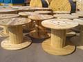 la chine en bois grand cable bobines pour la vente
