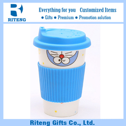 Eco-friendly Silicone Bottle Holder For Promotion