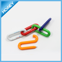 Bendable bracelet pen for kids