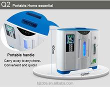 2015 best selling portable oxygen generator