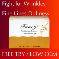 Restoring cream day and night skin care products face cream for wrinkle filler