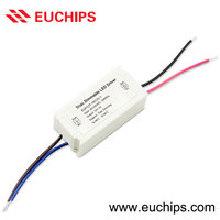 buy wholesale from China 12w triac constant current led driver