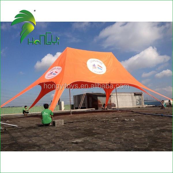orange star shape tent (3).jpg