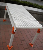 Pig/chicken/duck/sheep plastic slat floor