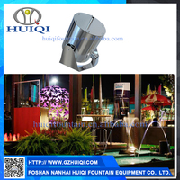 Wholesale AC12/24V Stainless Steel Water Jet Lighting Fountain, Used for Indoor or Outdoor Decoration