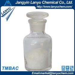 Industrial Grade Chemical Auxiliary Agents Benzyl trimethyl ammonium chloride