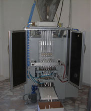 RYM-14S FULL AUTOMATIC STICK SUGAR PACKING MACHINE