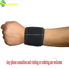 Updated special low price white elastic wrist support