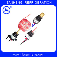 Manual Reset Air conditioner pressure switch (SH)