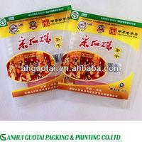 dried bean curd packaging