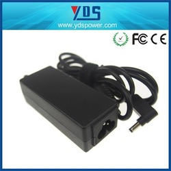 Desktop 34W 19v 1.75a AC-DC switching power charger/adapter with high quality