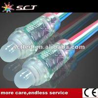 hot sale! 5V 12mm small single led light(SCT-DD-1)