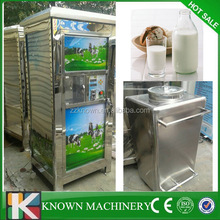 Factory directly supply 150L milk vending machine for sale, vending machine milk