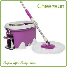 2015 Modern new coming cosway spin mop