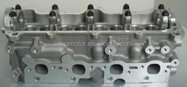cylinder head for ISUZU 4EE1 5607060 AMC908027 cylinder head
