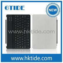 High Quality Shortcut Keys Bluetooth Mini Keyboard Case For Ipad
