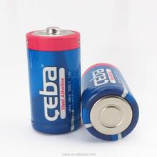 Excellent Quality CEBA Alkaline LR14 C 1.5V Batteries Best Price