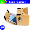 Virtual Reality VR Google Glasses Google Cardboard 3D Glasses for Mobile Phone 5.0 Screen