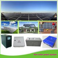 1000W 2000W 4000W 5000W solar energy system price/6000W 7000W 8000W solar panel pakistan lahore/10KW 15KW mono solar system kit