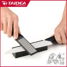 Nuevo diseño de pelado& chef cuchillo de cerámica con alta calidad