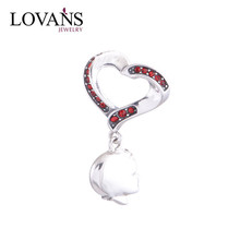 Sterling Silver Gold Supplier Bracelet Charm For Women Balis YZ435