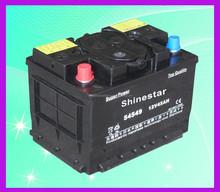 DIN 45 Hybrid Car Battery 12V/45AH 54549