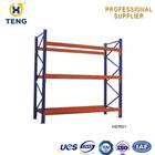 Montagem HER01 armazém pesados Rack de armazenamento prateleiras de aço