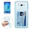 New Product 2015 Mobile Phone Case for Samsung A8 made in China