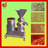 CE Certificate & Trade assurance commercial ginger garlic paste making machine