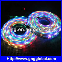 Lighting DMX Controller RGB Flexible LED Strip for Chasing Jumping Running Effects