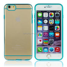 2015 Newest Hot Selling Night Light Shining Hard case for iphone 6 plus