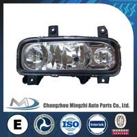L: 9738202861 Truck Head Lamp MERCEDES ATEGO 05'-06'
