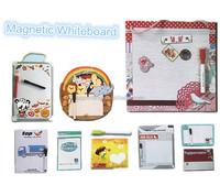 Customized Magnetic Whiteboard, Interactive Whiteboard, Fridage Magnet