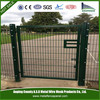 philippines gates and fences Heat Treated Fencing, Trellis & Gates double wire mesh fence with sliding gate