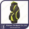 Bright OEM color staff bag golf bag sale good