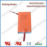 Silicone heater used in LV & HV swichgear Cabinet