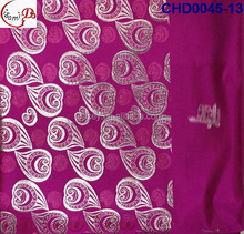 CHD0045(13-19) Nigeria Market embroidery regular/normal headtie gele headwrap