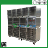 cheap stainless steel dog cage for sale