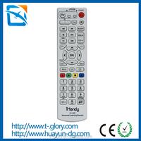 iptv satellite receiver urc22b universal remote control