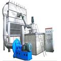 Micro molino Kaolin, planta de molino de molido superfino de carbonato de calcio